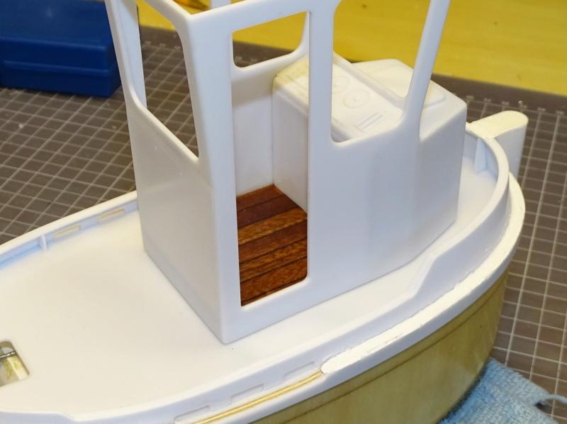 Mini TUG Q1 - Vorstellung und Baubericht - Seite 5 Dsc02017