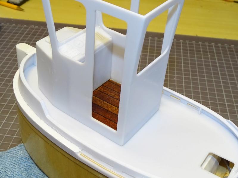 Mini TUG Q1 - Vorstellung und Baubericht - Seite 5 Dsc02018