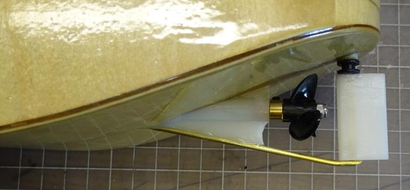 Mini TUG Q1 - Vorstellung und Baubericht - Seite 5 Dsc02410