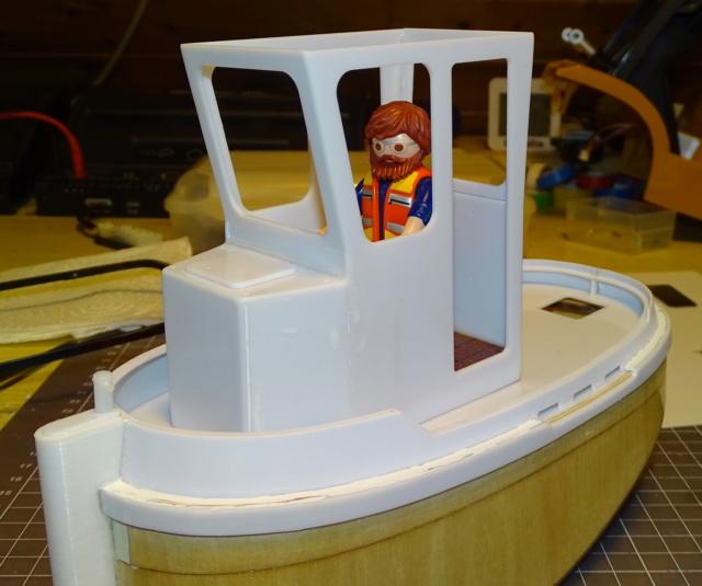 Mini TUG Q1 - Vorstellung und Baubericht - Seite 6 Dsc02416