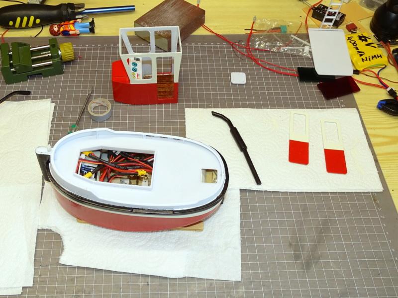 Mini TUG Q1 - Vorstellung und Baubericht - Seite 6 Dsc03114