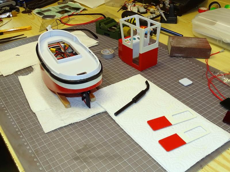 Mini TUG Q1 - Vorstellung und Baubericht - Seite 6 Dsc03115