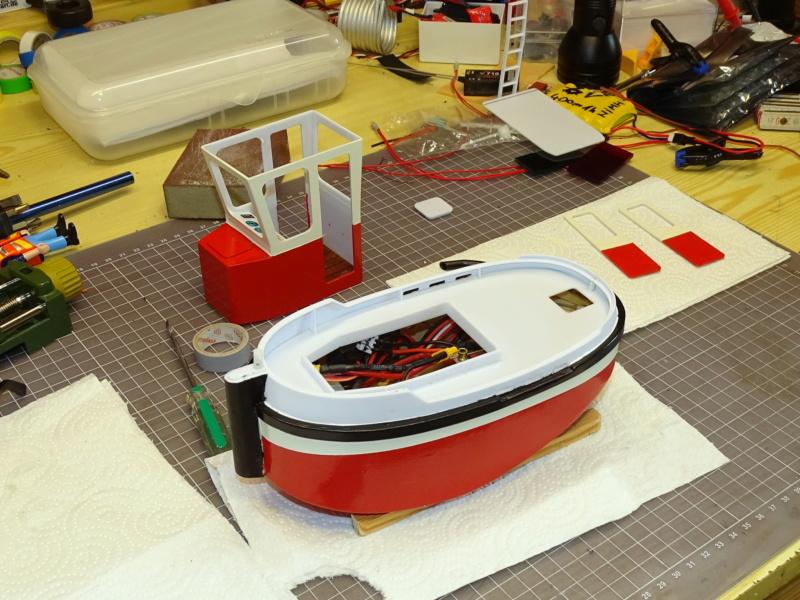 Mini TUG Q1 - Vorstellung und Baubericht - Seite 6 Dsc03116