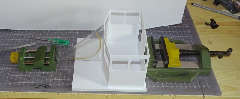 Selbstfahrende 50ft Minibarge Dsc03316
