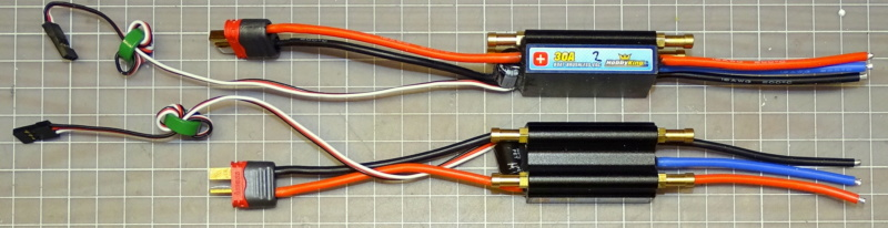 Selbstfahrende 50ft Minibarge Dsc03413