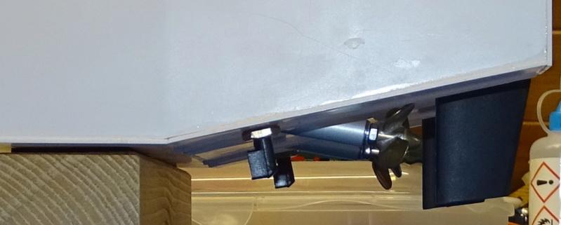 Selbstfahrende 50ft Minibarge - Seite 2 Dsc03920