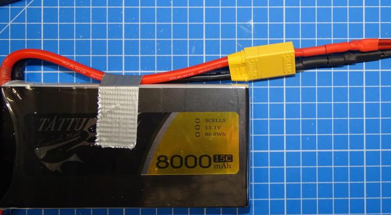 Selbstfahrende 50ft Minibarge - Seite 2 Dsc03930