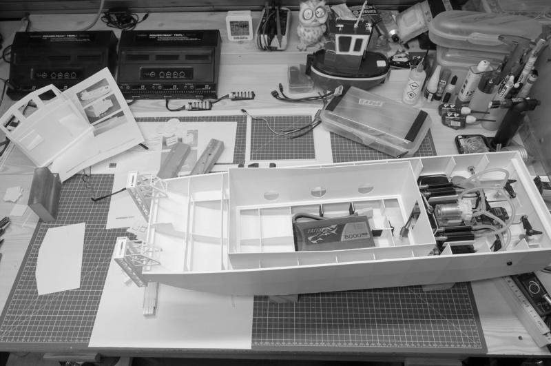 Selbstfahrende 50ft Minibarge - Seite 3 Dsc04115