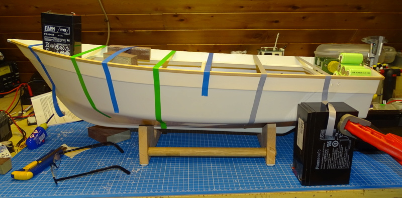 Trawleryacht Nordstrand von KRICK - Seite 4 Dsc04316