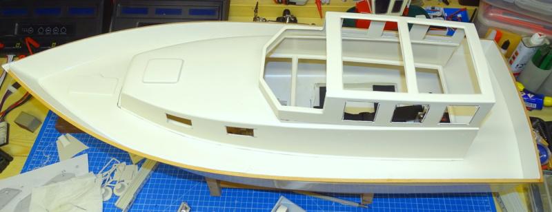 Trawleryacht Nordstrand von KRICK - Seite 4 Dsc04320