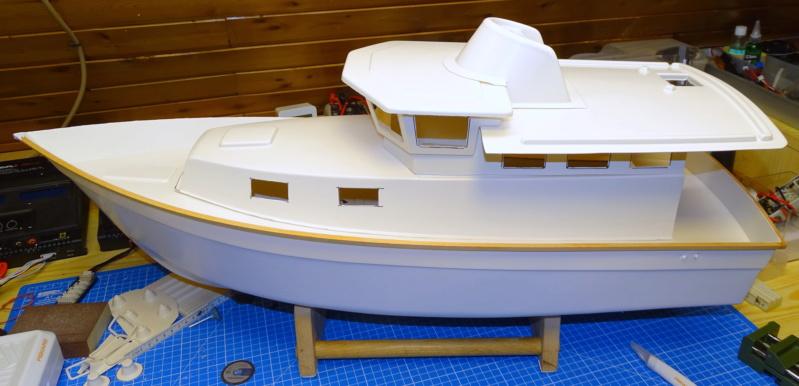 Trawleryacht Nordstrand von KRICK - Seite 4 Dsc04323