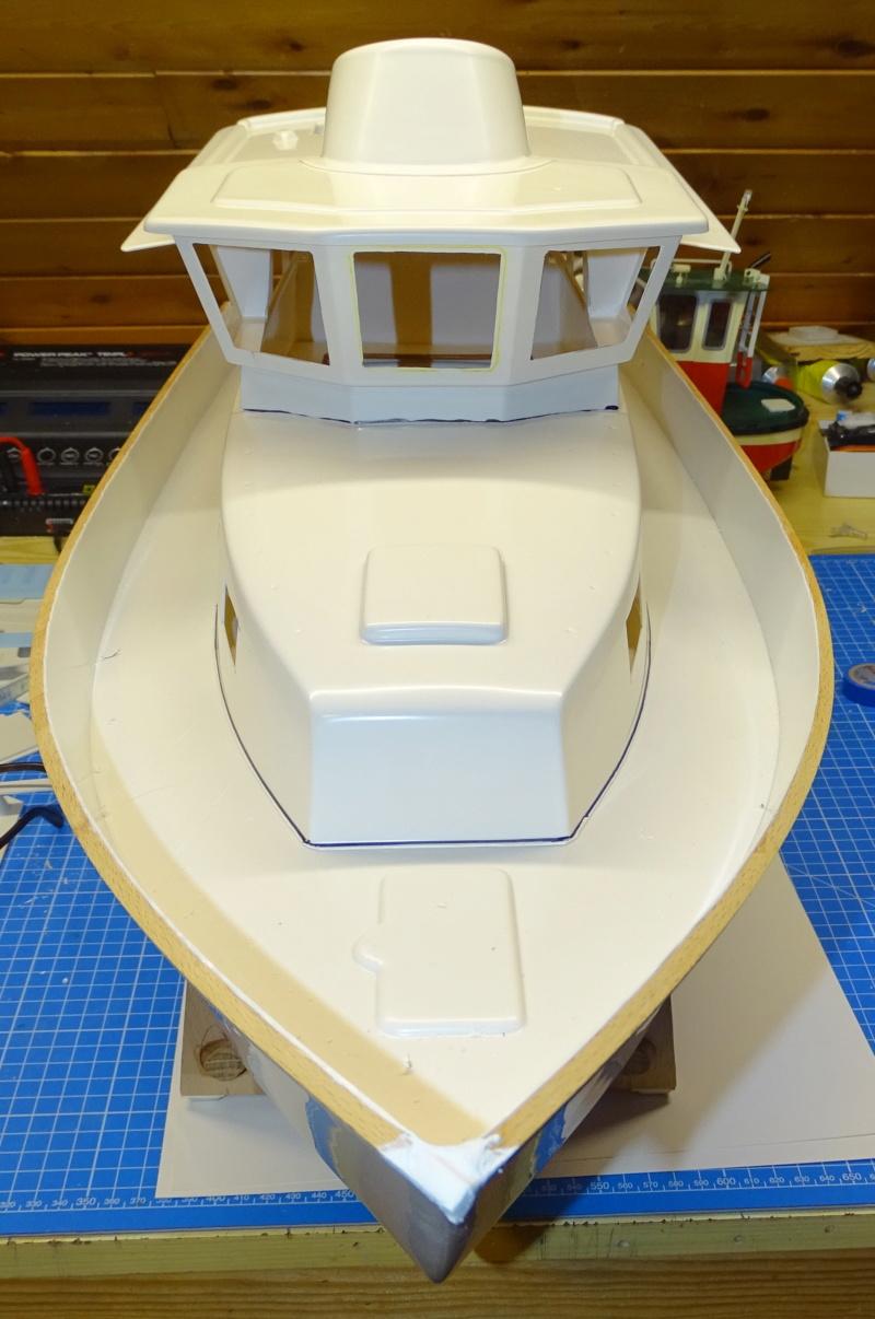Trawleryacht Nordstrand von KRICK - Seite 4 Dsc04417