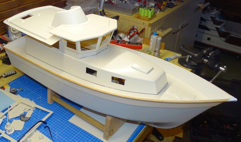 Trawleryacht Nordstrand von KRICK - Seite 4 Dsc04418