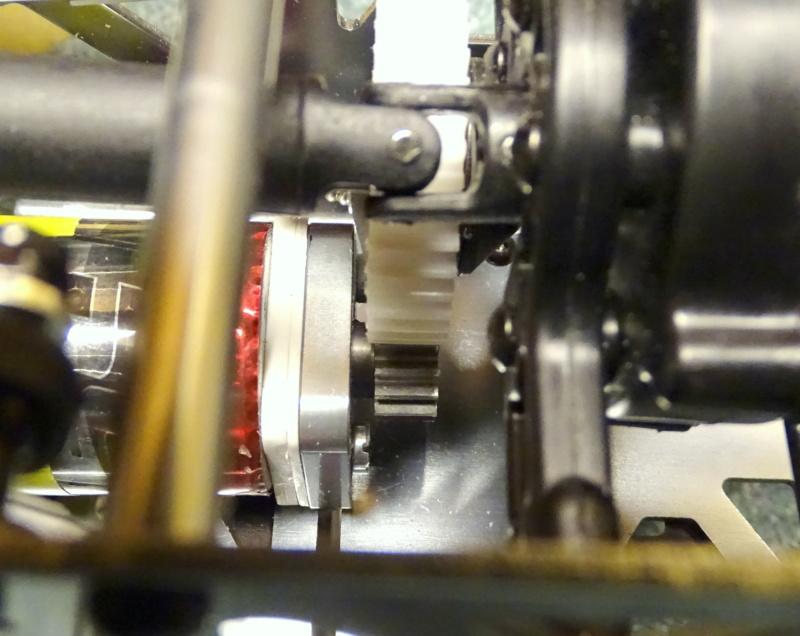"Monstertruck ""Ground Pounder"" / Redcat Racing, 1:10 Dsc04622"