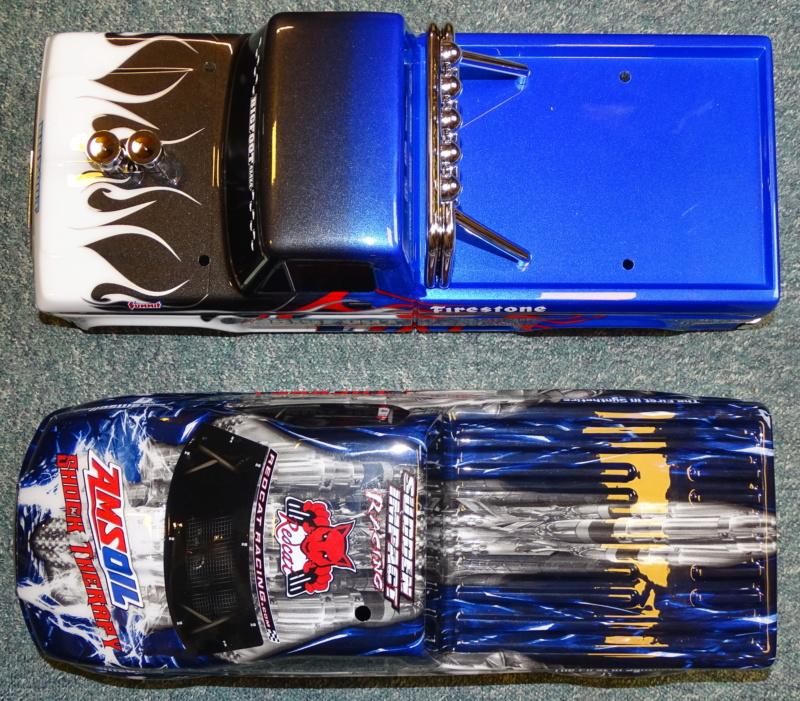 "Monstertruck ""Ground Pounder"" / Redcat Racing, 1:10 Dsc04710"