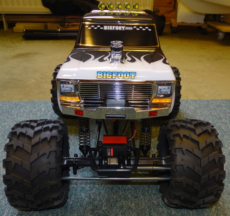 "Monstertruck ""Ground Pounder"" / Redcat Racing, 1:10 Dsc04713"