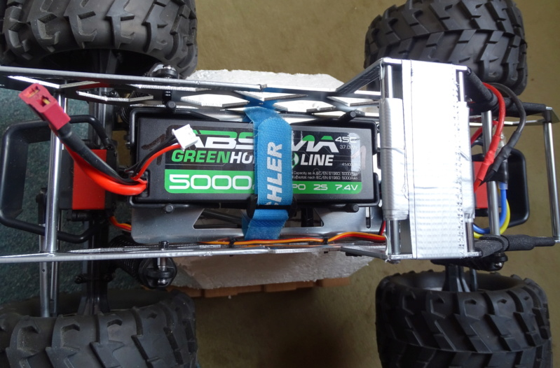 "Monstertruck ""Ground Pounder"" / Redcat Racing, 1:10 - Seite 2 Dsc05820"