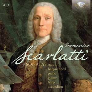 scarlatti - Domenico Scarlatti: discographie sélective - Page 4 Bril9410