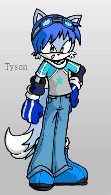 Do you even Ice bro? Tyson_11