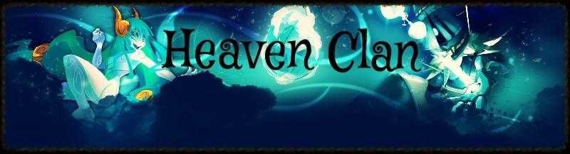 Heaven Clan
