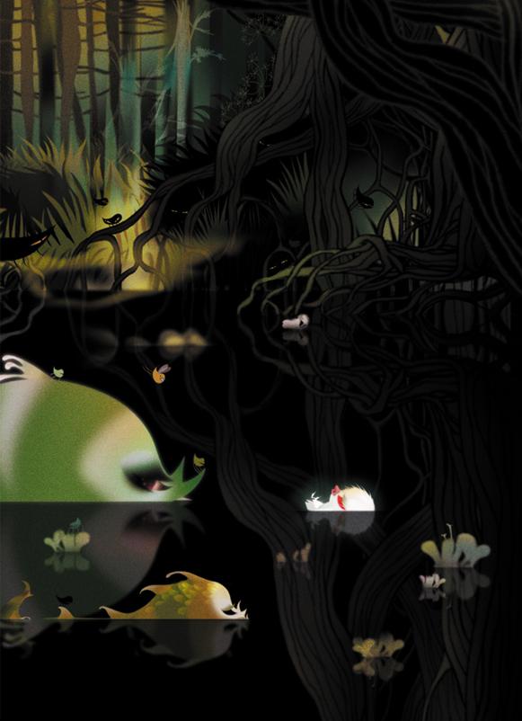 Illustration, illustrateurs (contemporains) Milky10