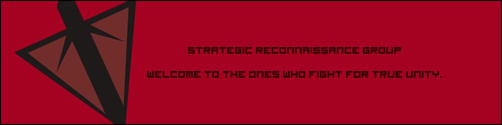 Strategic Reconnaissance Group