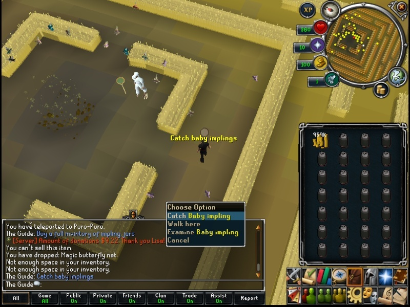 First Money Making Guide! Guide510
