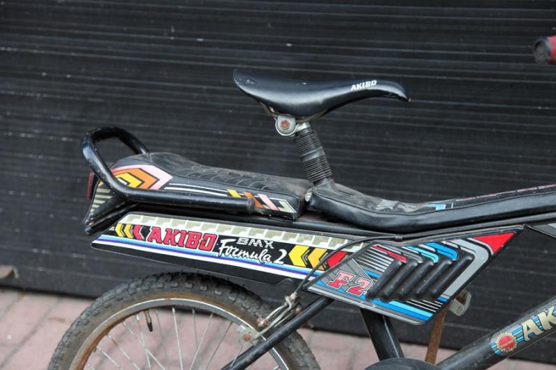 Akibo Formula 2 Bmx Img_8811