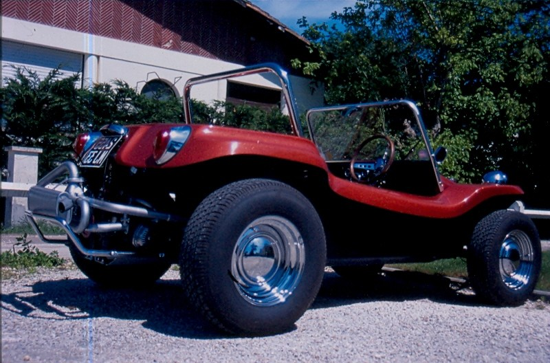 Manx 1997 1° de la serie Française Numari11