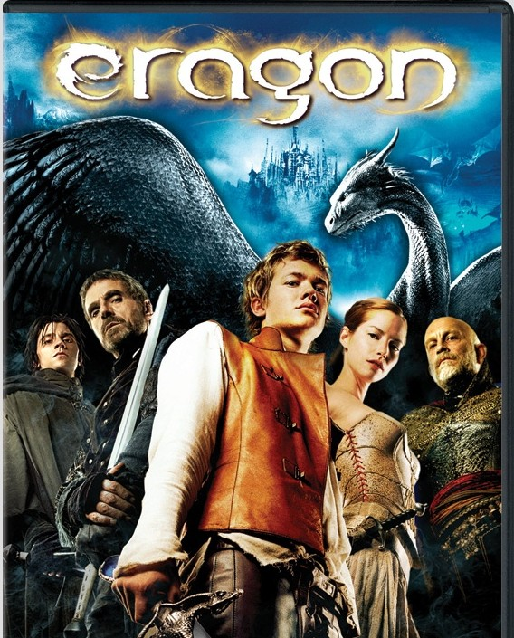 Derniers achats DVD/Blu-ray/VHS ? Eragon11