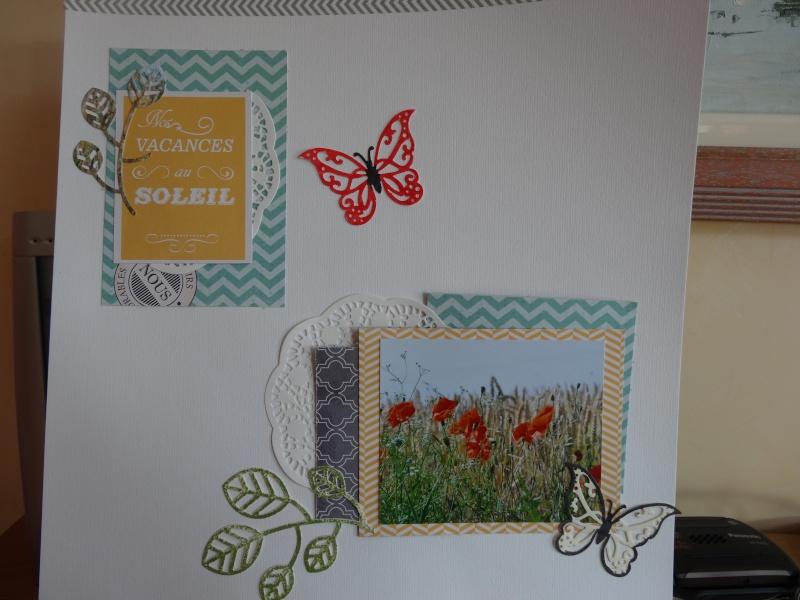Challenge 1 : un sketch!RESULTATS : bravo Celma et F-rose - Page 3 Dsc04010