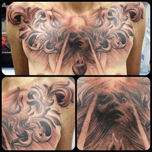 tatouage - Le tatouage : votre rapport au corps Tatoo10