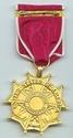 Décorations et citations du gouvernement de Los Santos  Legion11