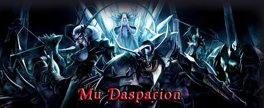 Mu-Dasparion