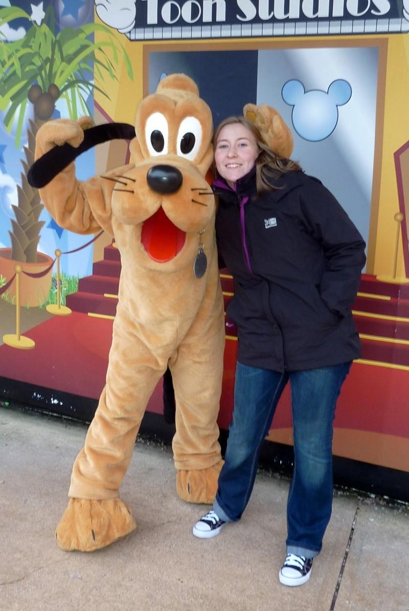 Vos photos avec les Personnages Disney - Page 6 P1060210