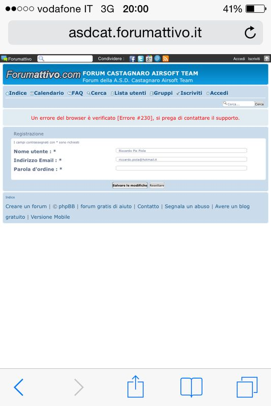(#230) Impossibilità di registrazione sul forum Img-2012