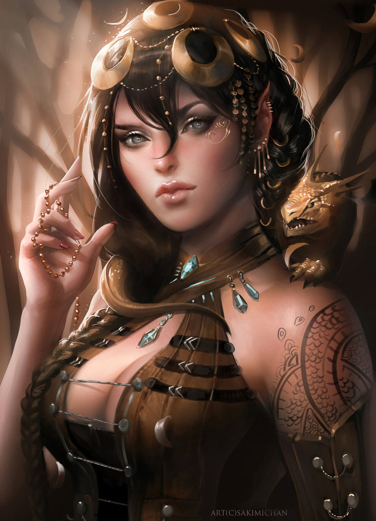 Kelith the Lady of Gold Royal_11