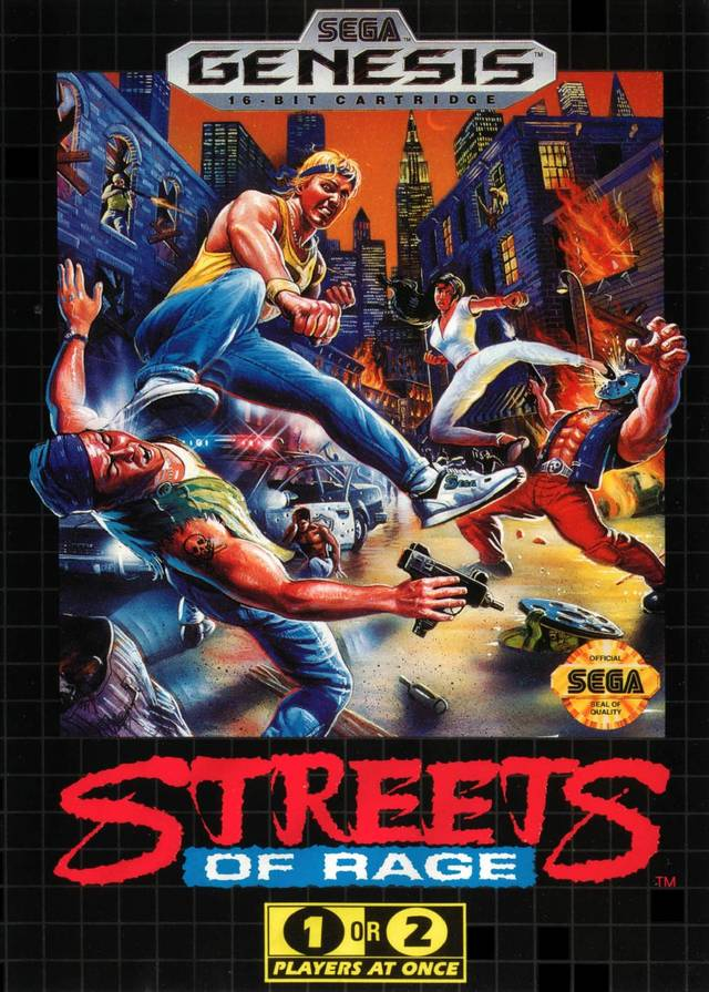 Streets Of Rage 1 ( MD) Ssszze10