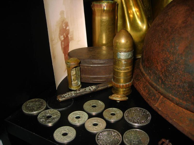Collection de Militaria34 MAJ 20/05 Detail11