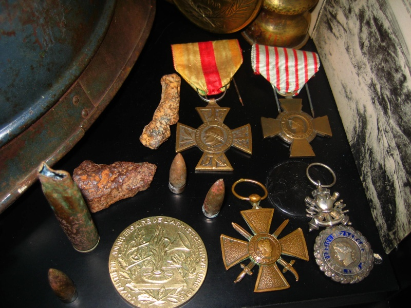 Collection de Militaria34 MAJ 20/05 Detail14