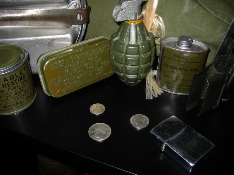 Collection de Militaria34 MAJ 20/05 Detail23