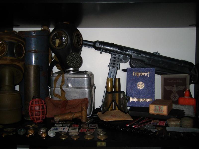 Collection de Militaria34 MAJ 20/05 Fr-all10