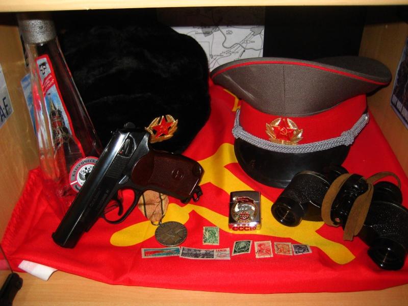 Collection de Militaria34 MAJ 20/05 Guerre11