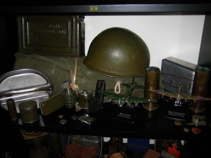 Collection de Militaria34 MAJ 20/05 Us-can10