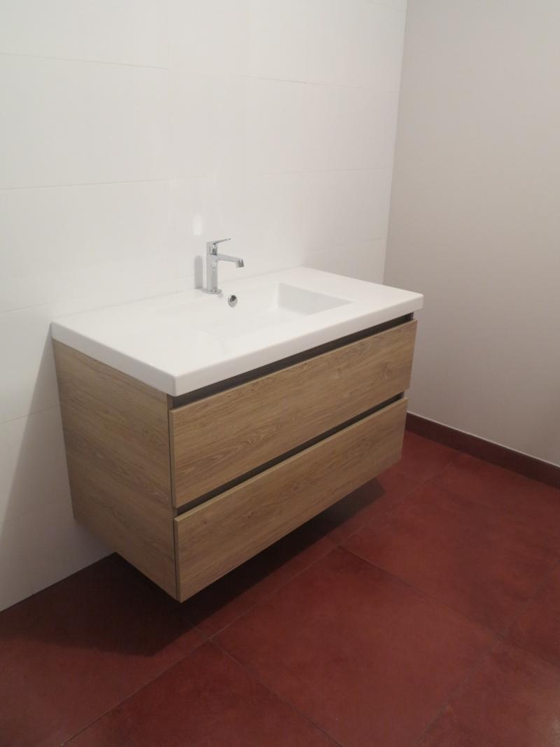salles de bains ocre blanc noir bleu choix du rideau des meubles et accessoires merci Img_0613