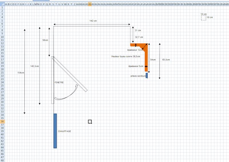 projets de placard et decoration longs couloirs étroits  Plan_d10