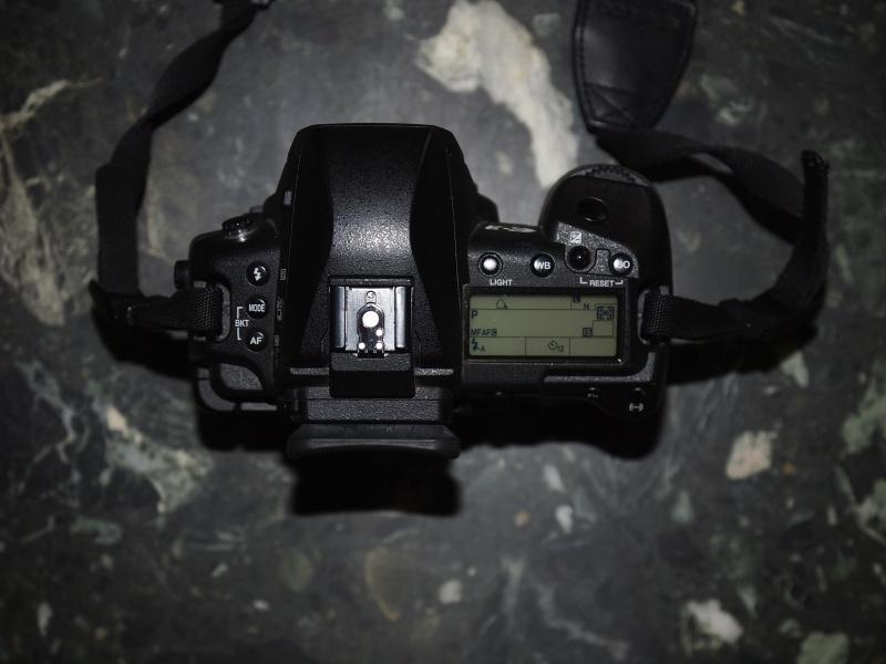 [A vendre] olympus E-3 maj prix _5140011