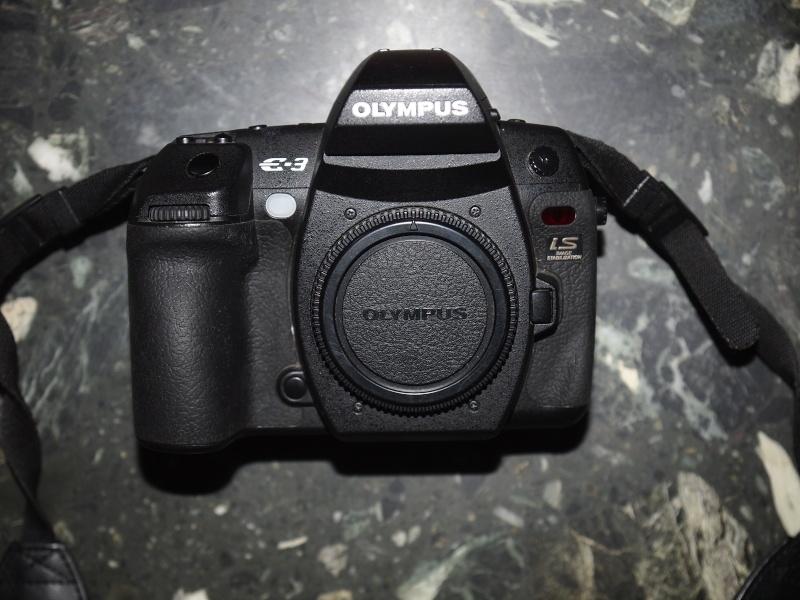 [A vendre] olympus E-3 maj prix _5140012