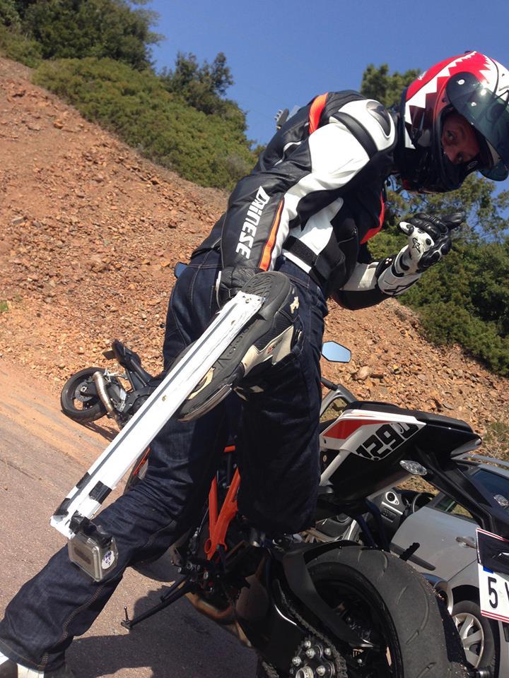 High Side : Une nouvelle émission moto bientôt 17973610