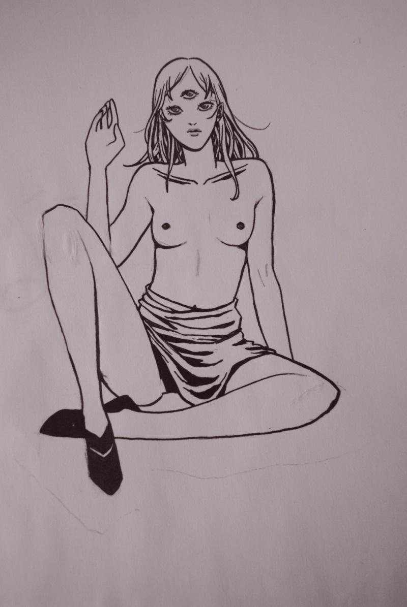 -La Galerie d'Okhamii- Imgp6210